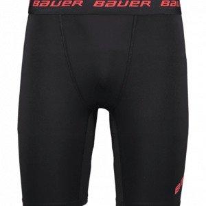 Bauer Core Comp Bl Short Sr Kerrastohousut