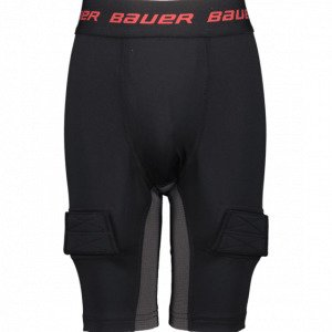 Bauer Core Comp Jock Short Yth Kerrastoshortsit