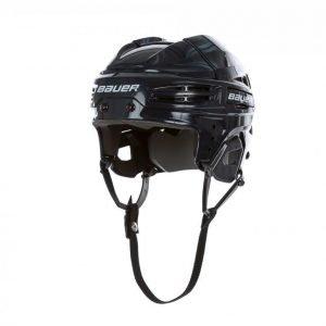 Bauer Ims 5.0 Helmet Jääkiekkokypärä Sininen