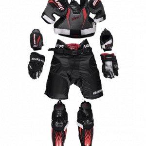 Bauer Lil Sport Yth Kit Aloituspakkaus