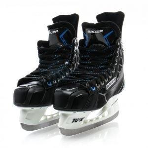 Bauer Nexus N 6000 Skate Jääkiekkoluistimet Musta