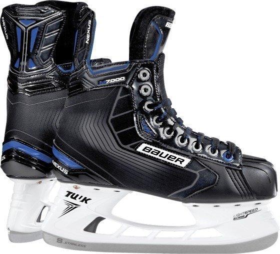 Bauer Nexus N7000 Sk Jr jääkiekkoluistimet