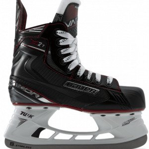 Bauer Vapor X2.7 Skate Jr Jääkiekkoluistimet