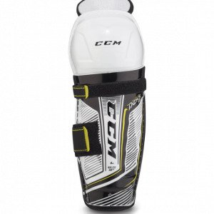 Ccm As1 Shin Guard Jr Säärisuojat
