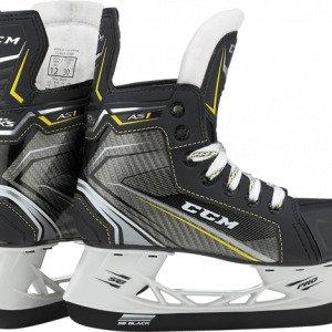 Ccm As1 Skate Jr Yt Jääkiekkoluistimet