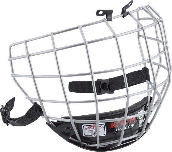 Ccm Fl40 Facemask jääkiekkokypärän ristikko