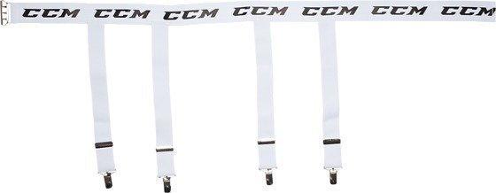 Ccm Garterbelt Jr Clip sukkaliivi