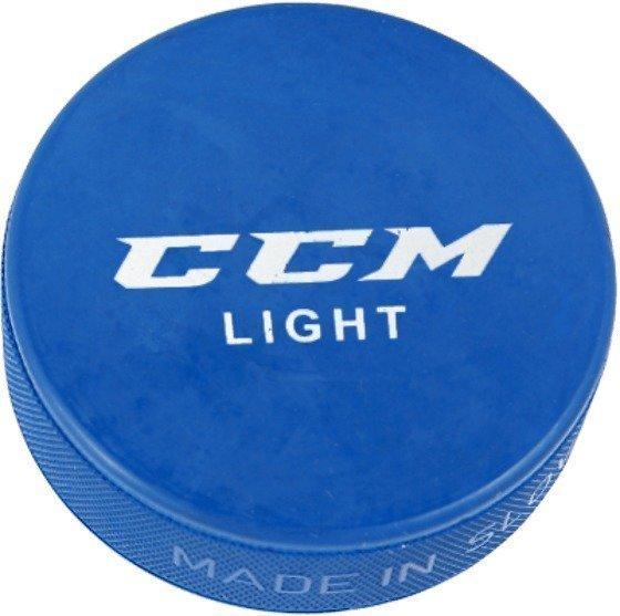 Ccm Puck Light 3 Pack jääkiekko