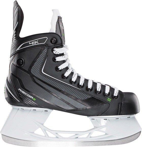 Ccm Ribcor 41k Sk Jr jääkiekkoluistimet