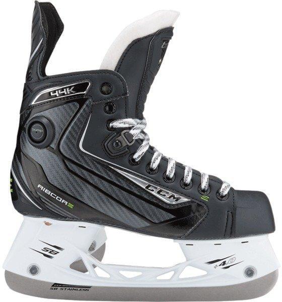 Ccm Ribcor 44k Sk Jr jääkiekkoluistimet