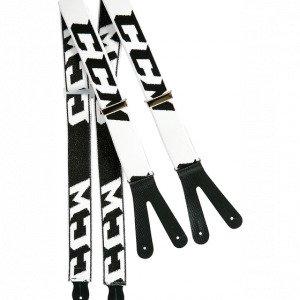Ccm Suspenders Jr Btn Jääkiekko-olkaimet