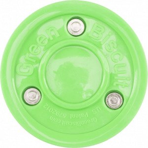 Green Biscuit Org Tekniikkakiekko