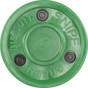 Green Biscuit Snipe Tekniikkakiekko