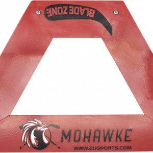 Mohawke Triangle Pro Passare Blade Zone Jääkiekkosyöttölaite