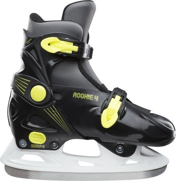 Revolution Rookie 4 Jr jääkiekkoluistimet